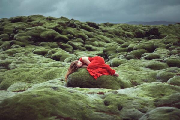 Ще се влюбите в тези снимки, ако сте интроверти