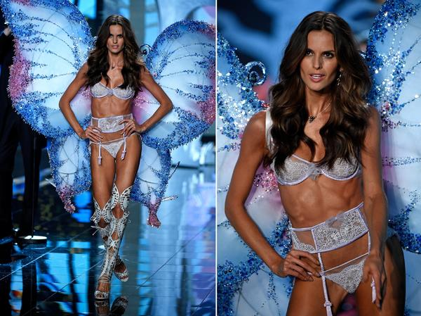 Ангелите на Victoria's Secret в експлозия от сексапил и красота