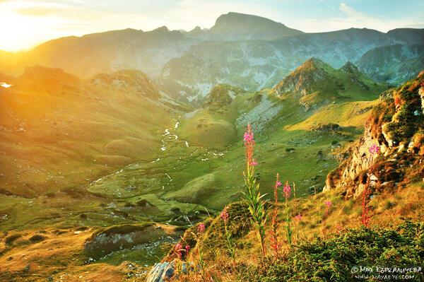 Мая Къркаличева: Копнеж по магията на планинските простори