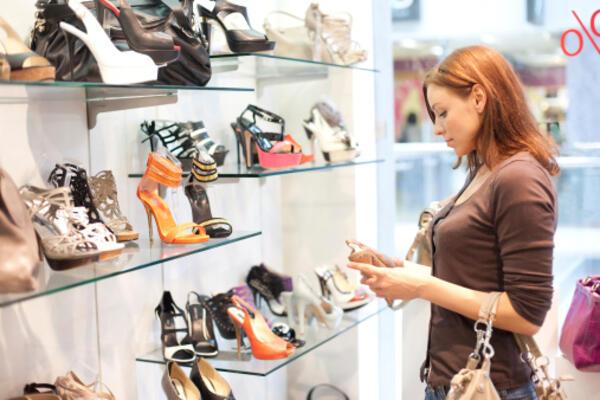 ТОП 7: За какви глезотийки жените харчат най-много?