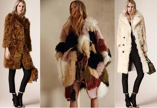 Модните седмици повеляват: Кои са цветовете на есента?