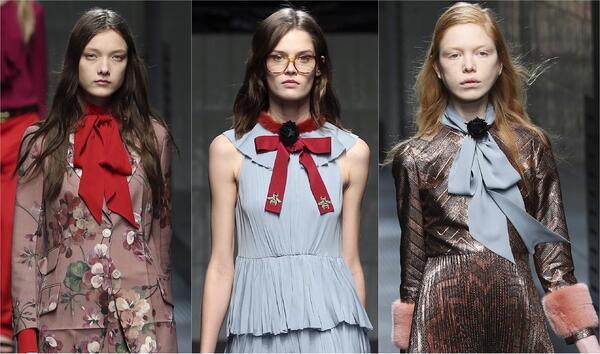 Модните седмици повеляват: Задължителните аксесоари на 2015