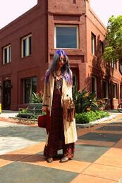 Модно бедствие: Злоупотреба с бохо стила