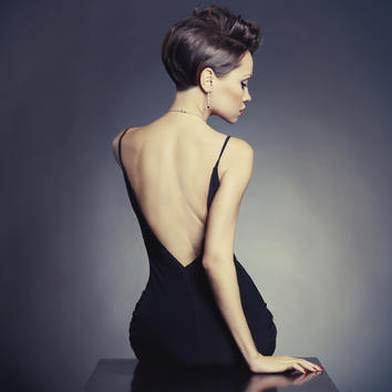 13 урока за модата от най-известните модни дизайнери - Модели и ... e1a81c792b4