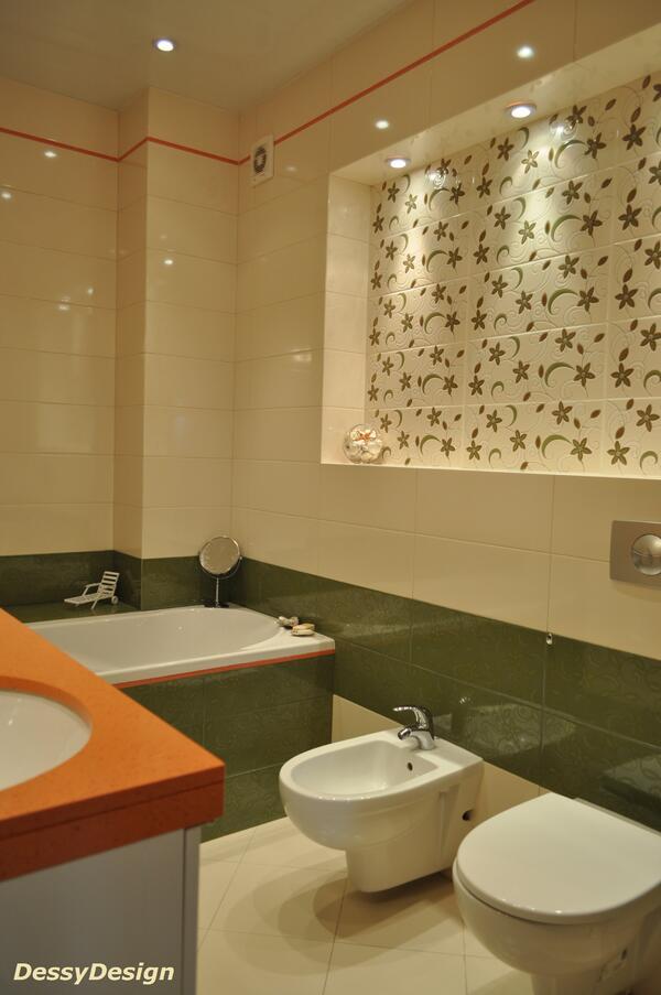Как да направим ремонт на банята с минимални разходи?