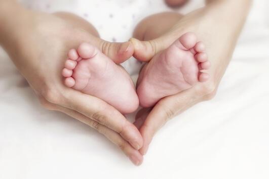 Моята мечта - така желаната бременност!