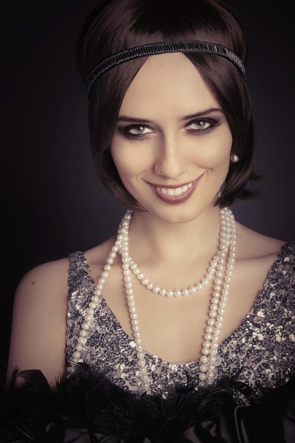 Неостаряващи модни съвети от класическите холивудски красавици ... 47dde22297e