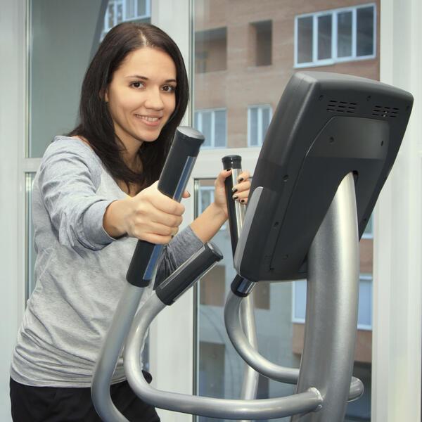 Превърнете досадните тренировки в приятен навик