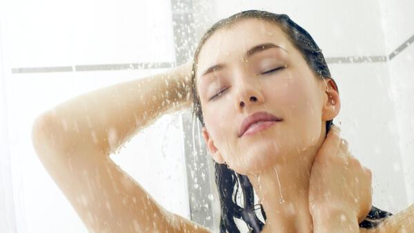 Почистете кожата на лицето си чрез десет лесни стъпки