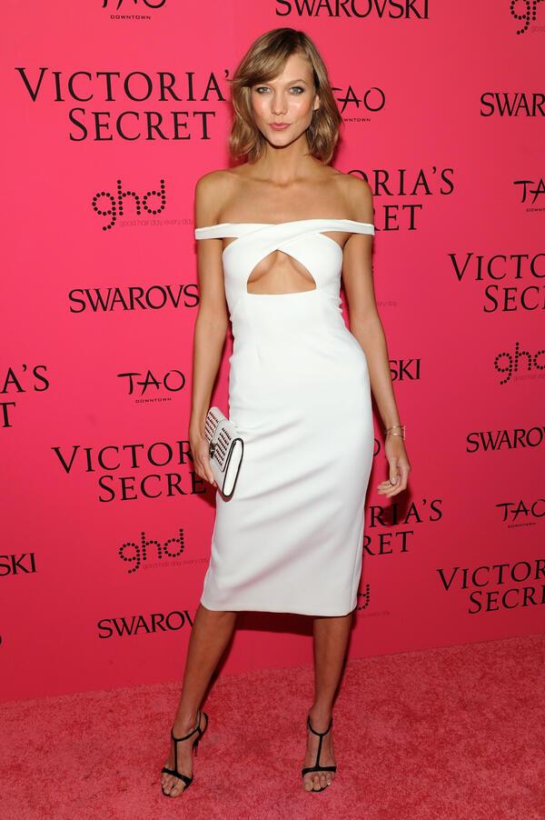 Интересни факти за ангелите на Victoria's Secret, на които трудно ще повярвате