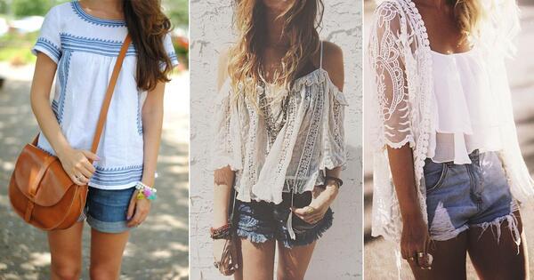 Зашеметяваща мода за истински щури фестивални момичета