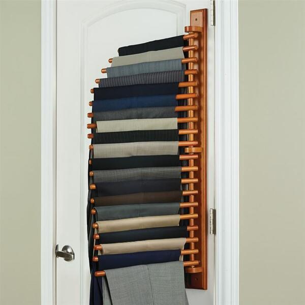 Практични съвети за подреждане на гардероба