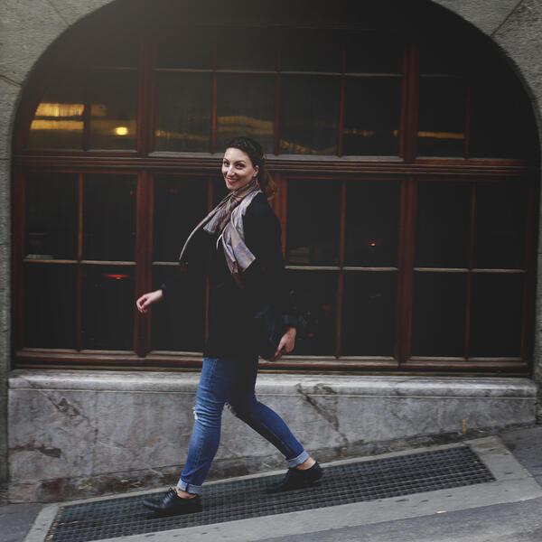 Модният дневник на Зори: С любов за артистичната мода