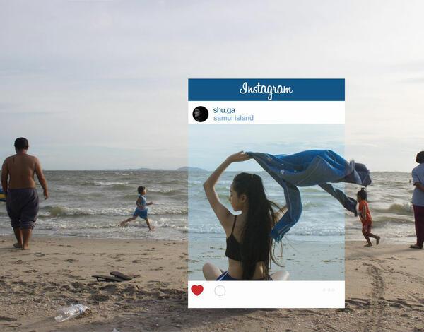 Горчивата истина зад снимките на потребителите в Instagram