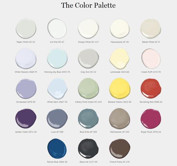 Simply White - интериорният цвят на 2016 година