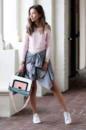 Стилните жени: Плетена рокля