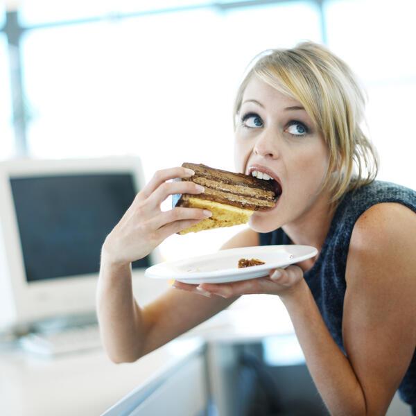 Какво говори начинът ви на хранене за вашата личност?