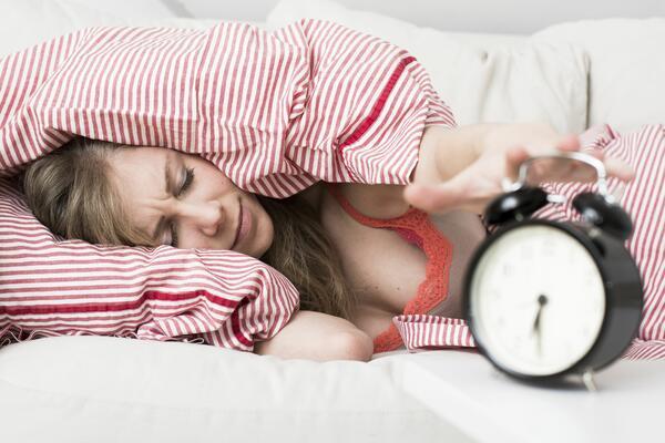 5 начина за справяне с постоянното чувство на умора