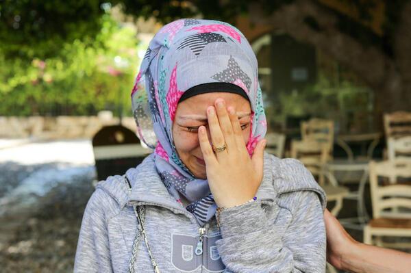 Реалните лични трагедии на истинските бежанци