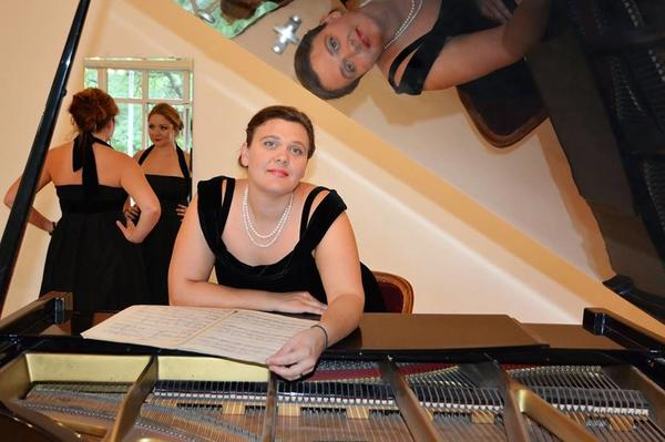 Нона Кръстникова: Операта ми даде свобода, самочувствие и цел