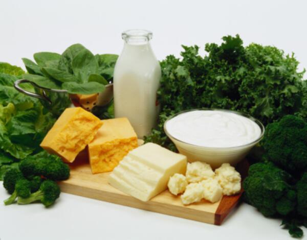 5 храни, които се борят успешно със стреса и напрежението