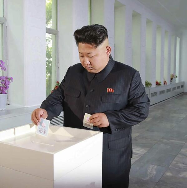 13 смайващи факта за Северна Корея, които ще ви изумят!