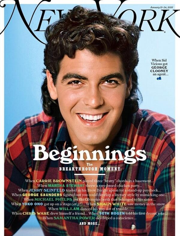От зората на славата до днес: Джордж Клуни пробива с роля на мъжка проститутка