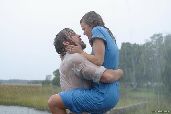 Красиви цитати от най-обичаните романтични филми