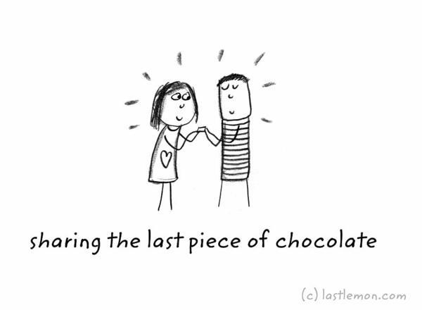 10 сладки всекидневни израза на истинската любов