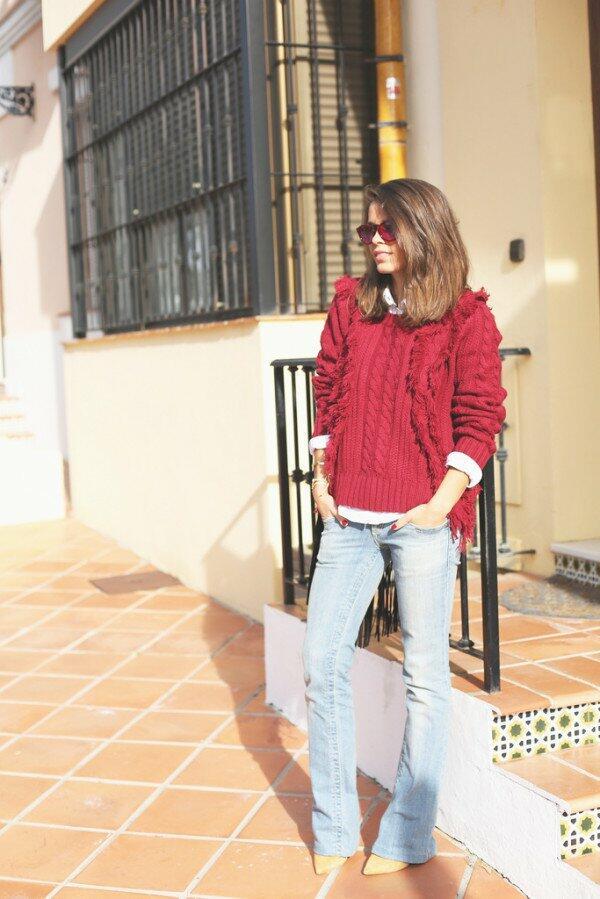 В царството на плетивата: Неустоими модни комбинации