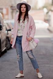 Стилните жени: Розова прелест