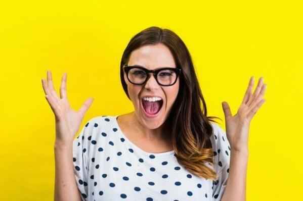 Най-странните и забавни странични ефекти на предменструалния синдром