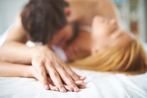 Какво притеснява мъжете преди секс?