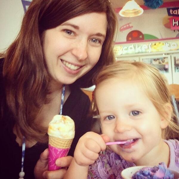 Историята на една майка: Пристрастена към раждането