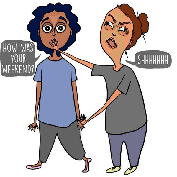 Забавни илюстрации ни показват как изглеждаме, когато прекалим с алкохола!