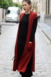 Стилните жени: Макси дължини