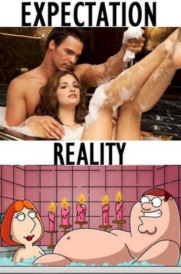 Очаквания срещу реалност: Какво всъщност представлява брачният живот!
