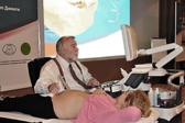 Д-р Филип Дженти представя революционна технология за фетална ултразвукова диагностика у нас