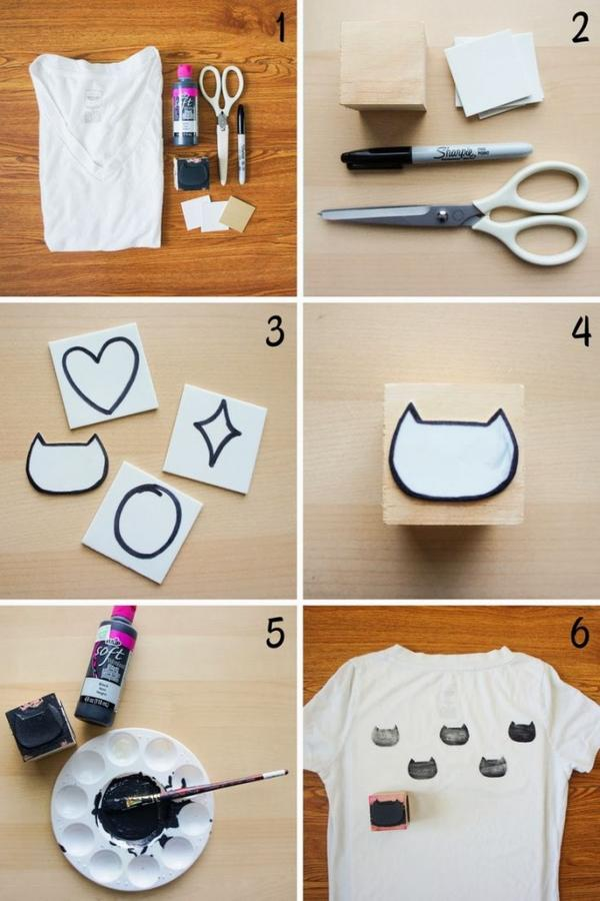 Направи си сам: Вдъхнете живот на старите си дрехи
