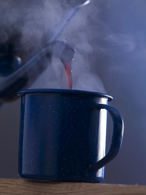 Температурата на кафето може да бъде опасна за здравето