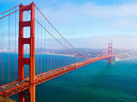 Изумително красиви мостове