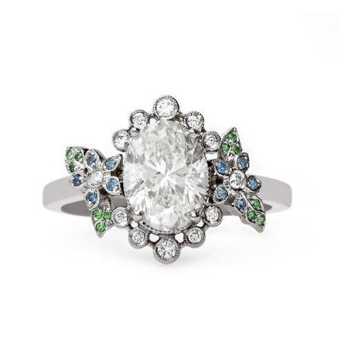 Годежни пръстени според зодията