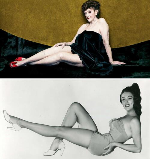 Моделите на Плейбой...60 години по-късно
