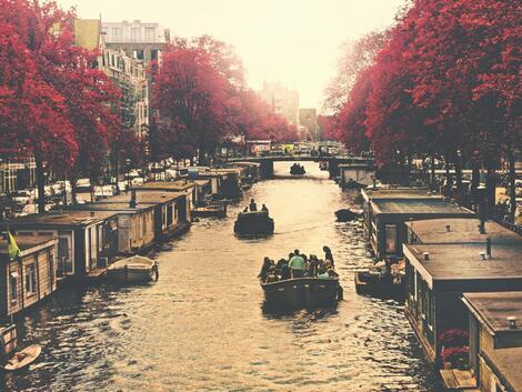 Защо есента е страхотен сезон за пътуване?