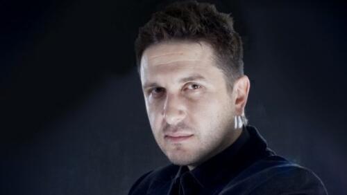 В България има толкова красиви мъже, колкото никъде другаде