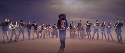 Гениалният цигулар Ара Маликян идва на 28 февруари в България!