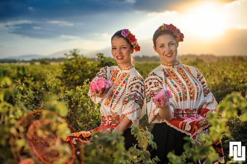 България,българското и българщината през обектива на фотографа Пламен Петков