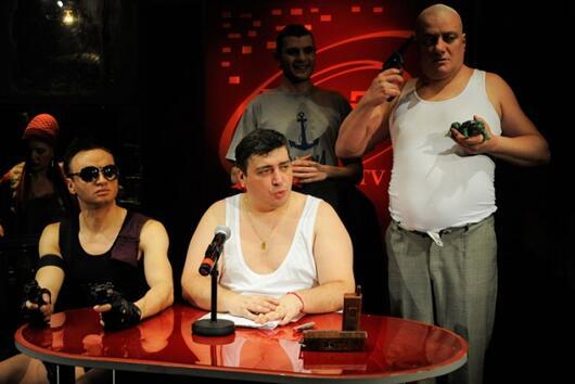 Герасим Георгиев-Геро за българина и състоянието в страната