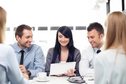 Добри лидери ли са срамежливите хора?