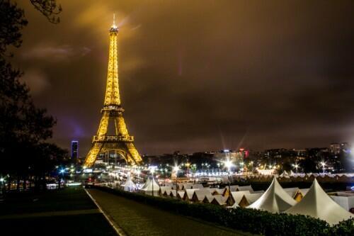 5 невероятни места, на които да прекарате на Коледа и Нова година